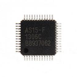 AS15-F  (EC5575-F)  Микросхема TQFP48