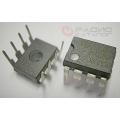 24C08  Микросхема DIP8  (24C08WP)