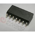 74HC00D (5CE68CK-HC00) SMD  Микросхема SO14